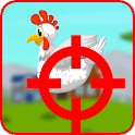 Chicken Hunt icon