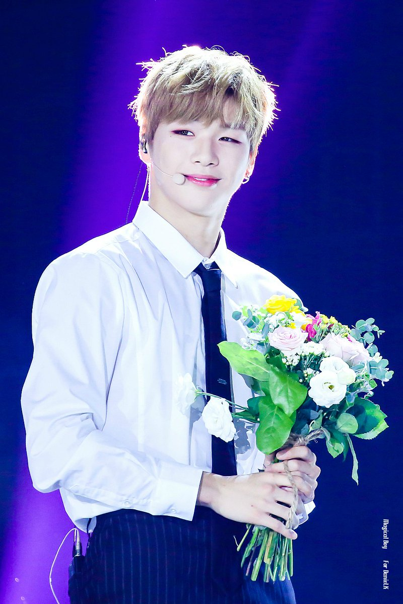 kang daniel win event 6