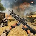 War Commando 3D - New Action Games 2021 icon