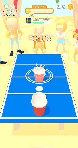 Pong Party 3D screenshot 5