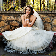 Wedding photographer Ruslan Khorolskiy (rubengal2). Photo of 20.12.2016