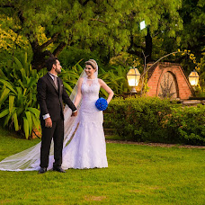 Wedding photographer Anderson Silva (ellyts). Photo of 22.01.2016