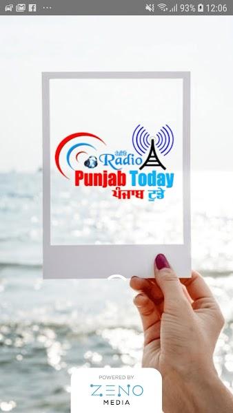Radio Punjab Today 2018