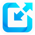 Photo & Picture Resizer: Resize, Downsize, Adjust icon