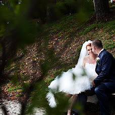 Wedding photographer Alida BOARI (boari). Photo of 14.02.2014