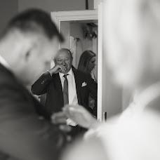 Wedding photographer Przemysław Kurdunowicz (Przemo). Photo of 27.01.2018