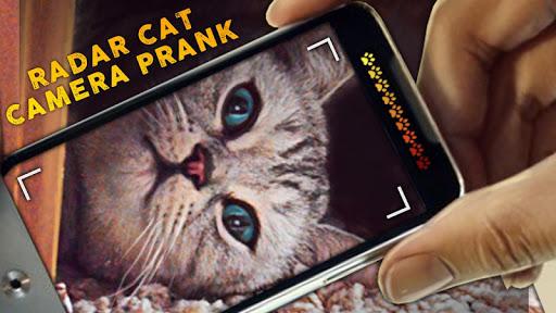 玩免費模擬APP|下載レーダー猫カメラいたずら app不用錢|硬是要APP