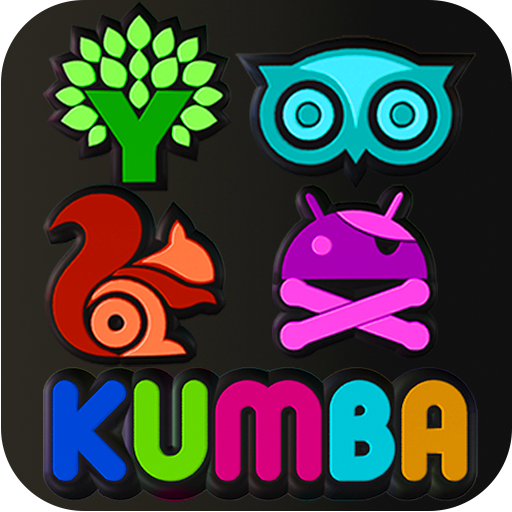 Kumba HD Icon Pack