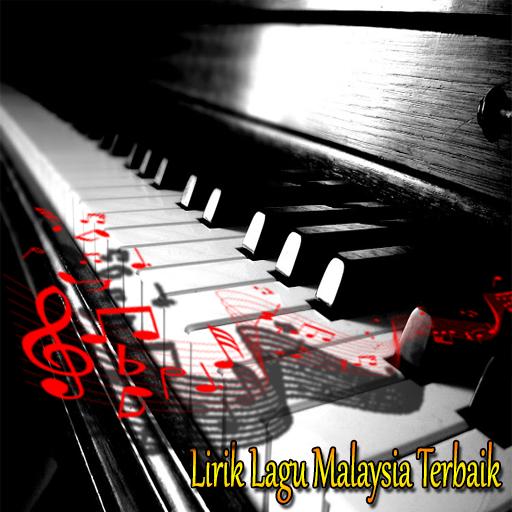 Lirik Lagu Malaysia Terpopuler