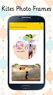 Kites Photo Editor - náhled