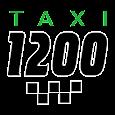Такси 1200