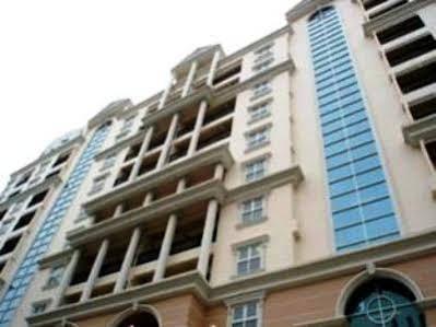 Hope Land Executive Serviced Apartment