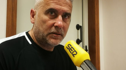 Pepe Morales pide cabeza