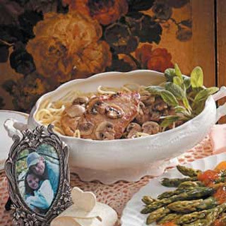 Veal Scallopini Recipes.