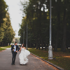 Wedding photographer Svetlana Obolonkova (lady-okami). Photo of 21.07.2014