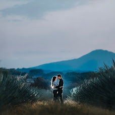 Fotógrafo de bodas Christian Macias (christianmacias). Foto del 10.01.2018