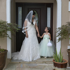 Wedding photographer Diego Salcedo (Diegosphotograph). Photo of 21.02.2018