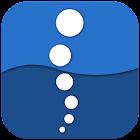 DiveMate (Registro de buceo) icon
