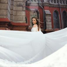 Wedding photographer Yudzhyn Balynets (esstet). Photo of 05.09.2017