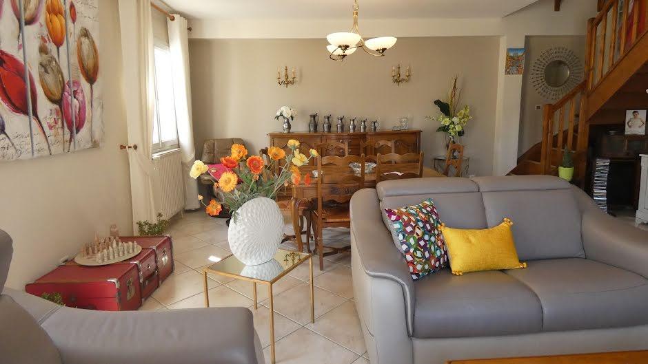 Vente maison 5 pièces 115 m² à Couternon (21560), 382 000 €