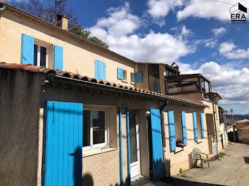 maison à Corbieres (04)