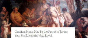 Classical Music May Be the Secret to Taking Your Sex Life to the Next Level