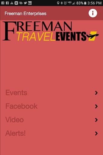 Freeman Enterprises Screenshot