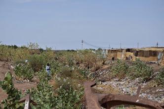 Photo: in islamischen Ländern liegt der Müll besonders hoch