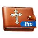 Rosary Wallet PRO icon