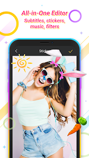 App Video Maker Of Photos & Effects, Slow Motion Video APK for Windows Phone
