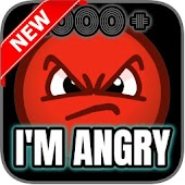 Angry Quotes - Sad Mood Status & Thoughts Control Android APK Download Free By BuildMeBest