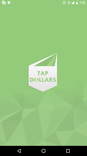 免費下載娛樂APP|Tap Dollars app開箱文|APP開箱王