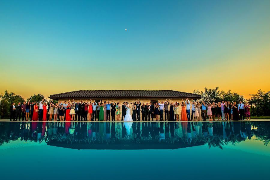 Φωτογράφος γάμων Daniel Dumbrava (dumbrava). Φωτογραφία: 29.11.2016