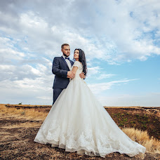 Wedding photographer Viktoriya Sklyar (sklyarstudio). Photo of 10.11.2018
