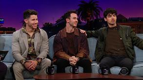 Nick Jonas; Joe Jonas; Kevin Jonas; Lior Suchard. thumbnail