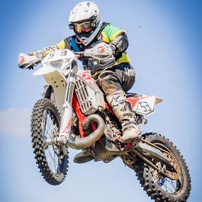 by Guy Henderson - Sports & Fitness Motorsports ( motorbike, motocross, moto, motorcycle, motorsport,  )