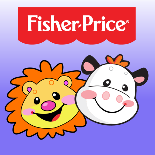 Animal Sounds for Baby by Fisher-Price