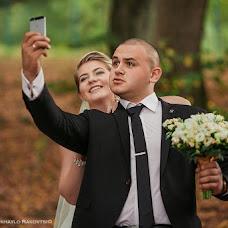 Wedding photographer Mikhail Rakovci (ferenc). Photo of 18.10.2015