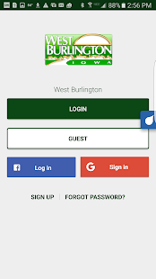 Improve West Burlington Iowa- screenshot thumbnail