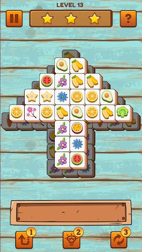 Tile Craft - Triple Crush: Puzzle matching game apktram screenshots 4