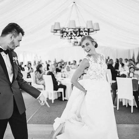Wedding photographer Marek Suchy (suchy). Photo of 22.10.2017