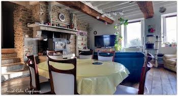 maison à Juvigny-le-Tertre (50)