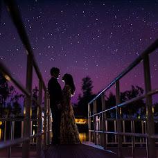 Wedding photographer Abhinav Sah (magicweavers). Photo of 25.03.2015