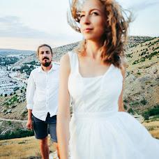 Wedding photographer Anastasiya Guzenko (NasG). Photo of 20.09.2016