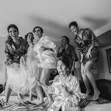 Wedding photographer Rahimed Veloz (Photorayve). Photo of 02.10.2017