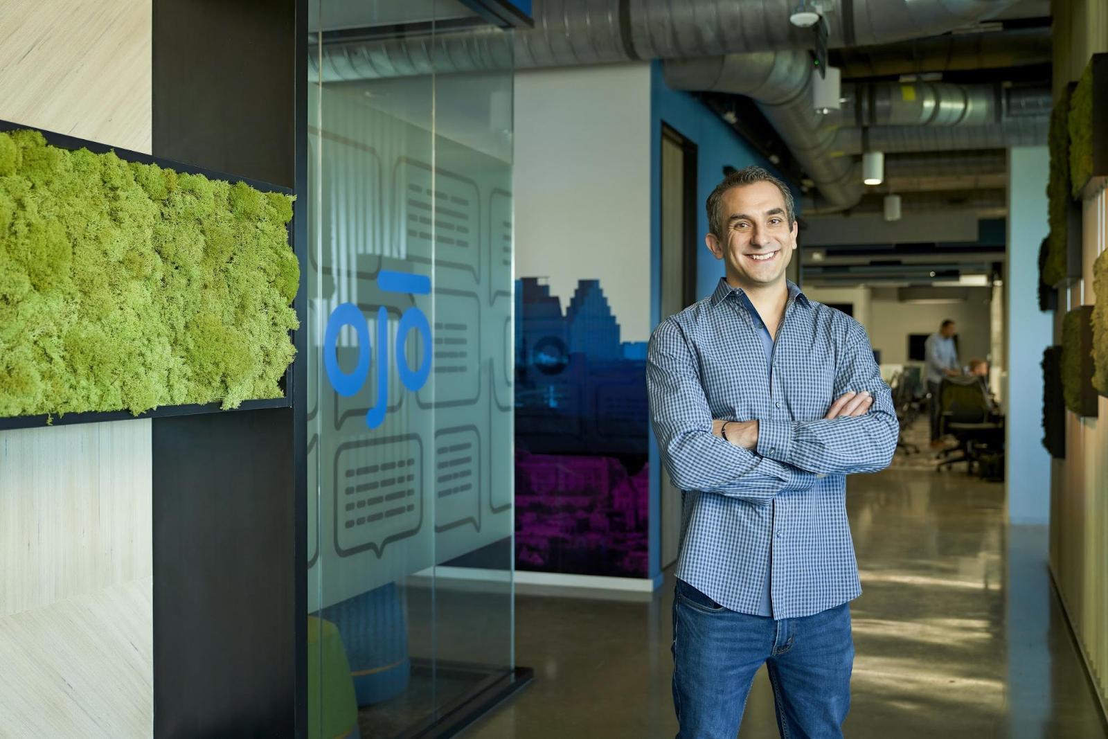 OJO Labs CEO