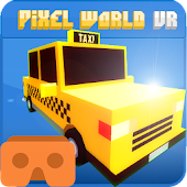 Pixel World VR