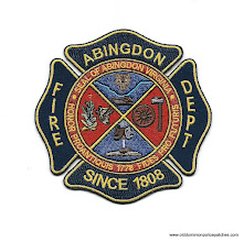 Photo: Abingdon Fire