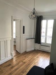 Appartement meublé 2 pièces 32,73 m2