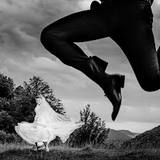 Wedding photographer Daniel Uta (danielu). Photo of 17.07.2018